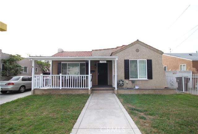 706 North Eastwood Avenue Santa Ana CA  92701