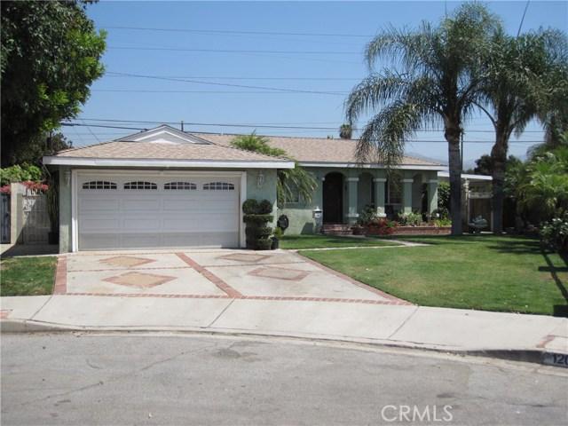 1204 Charvers Avenue, Glendora, CA 91740