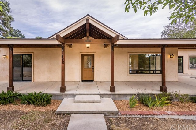 880 Hopkins Street, Templeton, CA 93465