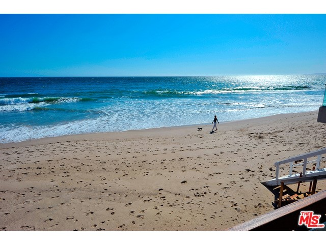 Photo of home for sale at 21310 PACIFIC COAST Highway, Malibu CA