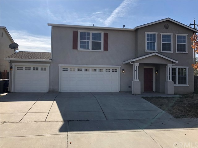 Detail Gallery Image 1 of 1 For 3026 Bodie St, Merced, CA, 95341 - 4 Beds | 2/1 Baths