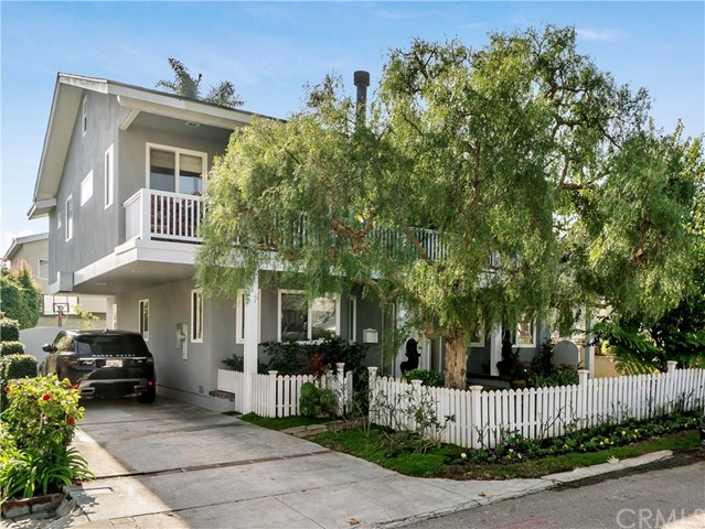 540 24th Hermosa Beach CA 90254