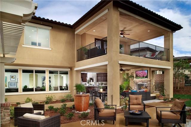 16419 Viewcrest Road Chino Hills, CA 91709 - MLS #: OC17105286