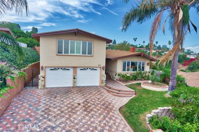 2521 Colt Road, Rancho Palos Verdes CA 90275
