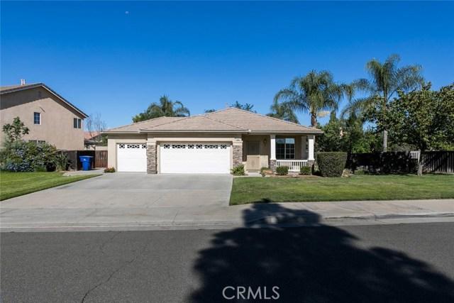 8801 Gumtree Lane, Riverside, CA, 92508