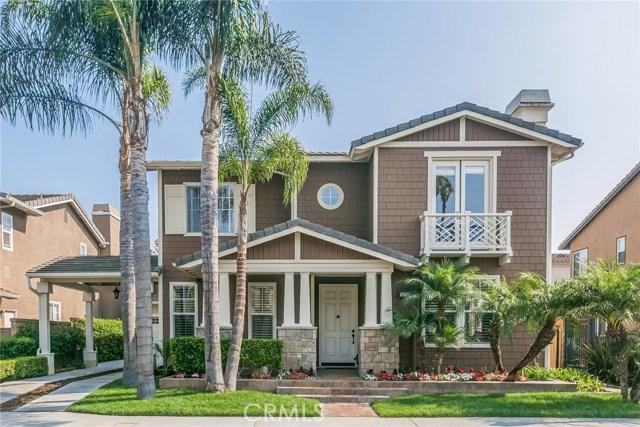 5252  Chadwick Drive, Huntington Beach, California
