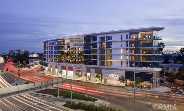 Condominium for Rent at 8500 Burton Way Unit 719 8500 Burton Way Los Angeles, California 90048 United States