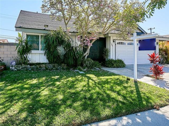 1402 Fernrock Street, Carson, California 90746, 4 Bedrooms Bedrooms, ,2 BathroomsBathrooms,Single family residence,For Sale,Fernrock,SB21037144