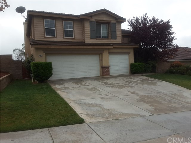 Single Family Home for Rent at 34337 Oakwood Place Yucaipa, California 92399 United States