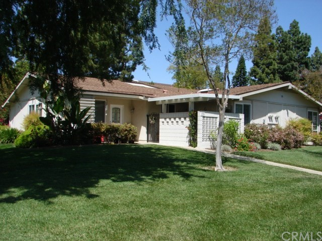 59 Calle Cadiz H, Laguna Woods, CA 92637