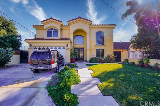Detail Gallery Image 1 of 1 For 10820 Myrtle St, Downey,  CA 90241 - 4 Beds | 4 Baths