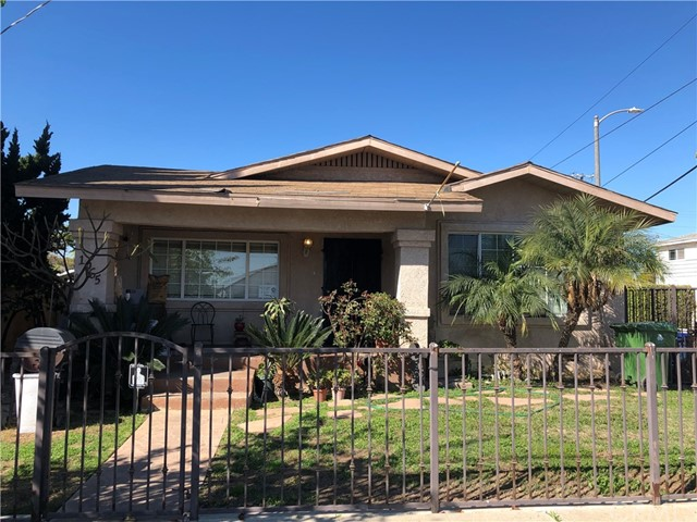 572 Denni, Wilmington, California 90744, ,Residential Income,For Sale,Denni,SB21036380