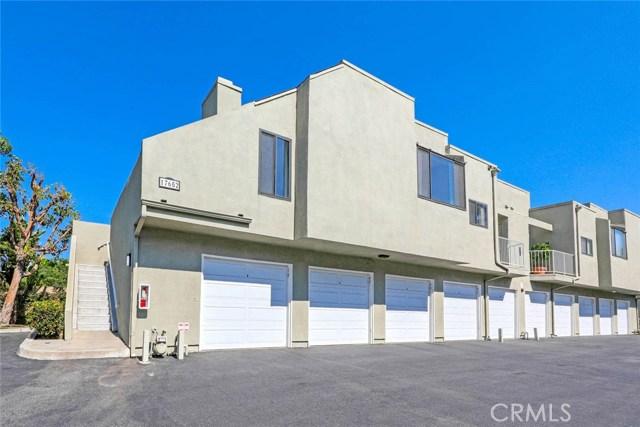 17652  Sergio Circle, Huntington Beach, California