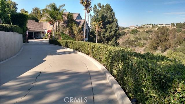 10352 Broadview Place North Tustin, CA 0 - MLS #: OC18224789