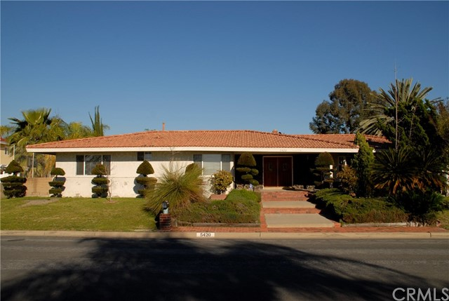 Single Family Home for Rent at 5420 Kenwood Avenue Buena Park, California 90621 United States