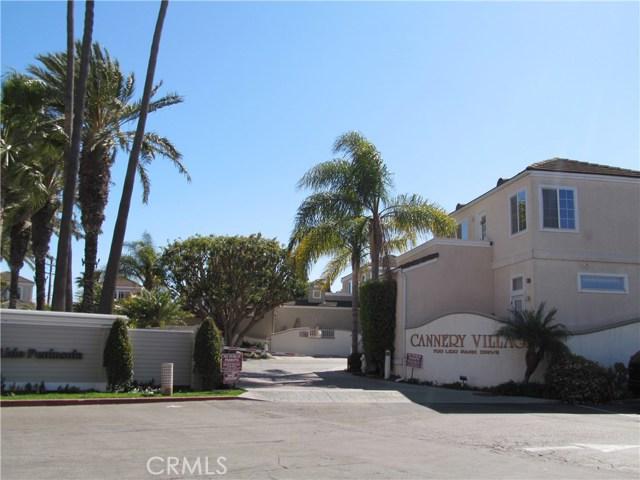 700 Lido Park Drive Unit 33 Newport Beach, CA 92663 - MLS #: NP18070067