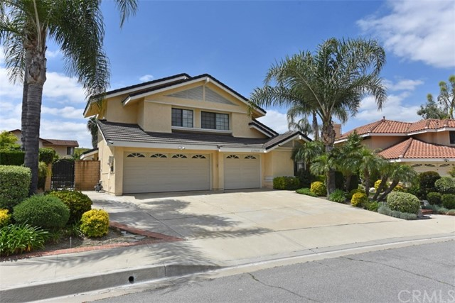 22108  Settler Court, Walnut in Los Angeles County, CA 91789 Home for Sale