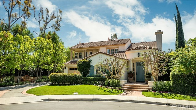 Single Family Home for Sale at 18 Bayleaf Lane Irvine, California 92620 United States
