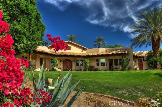 Single Family Home for Sale at 51600 Jackson Street 51600 Jackson Street Coachella, California 92236 United States
