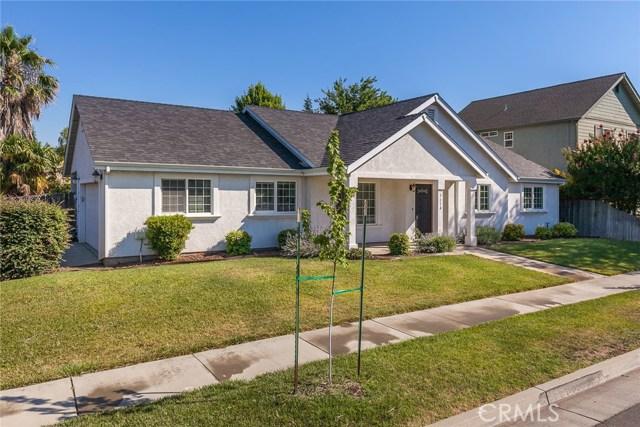1114 W 11th Avenue, Chico CA 95926