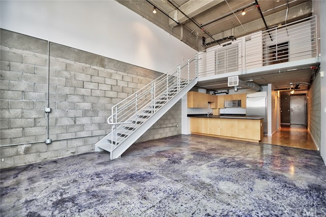 1130 S Flower Street Unit 113 Los Angeles, CA 90015 - MLS #: IN17208916
