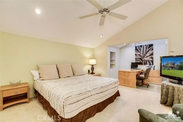 29 Calle Ardilla Rancho Mirage, CA 92270 - MLS #: 218014496DA