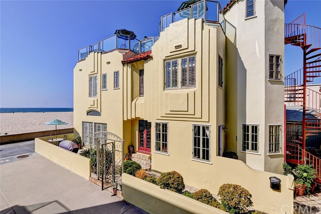30 The Strand, Hermosa Beach, CA 90254