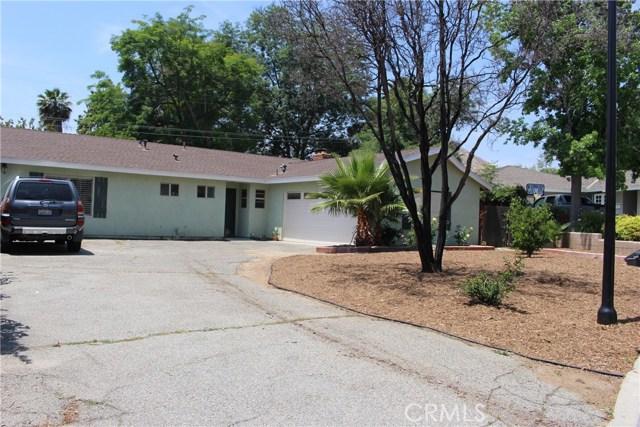 3125 Maricopa Drive,Riverside,CA 92507, USA