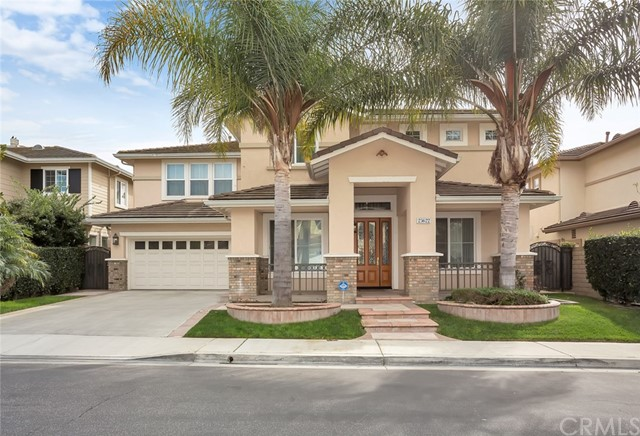 , CA  is listed for sale as MLS Listing OC18017364