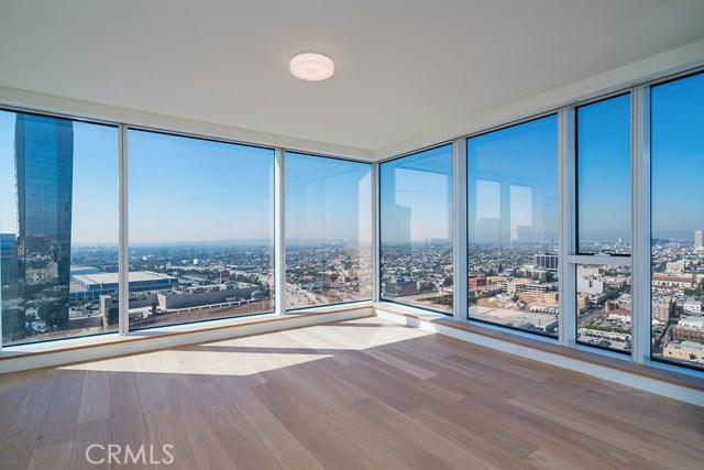 Condominium for Rent at 889 Francisco Unit 2706 889 Francisco Los Angeles, California 90017 United States