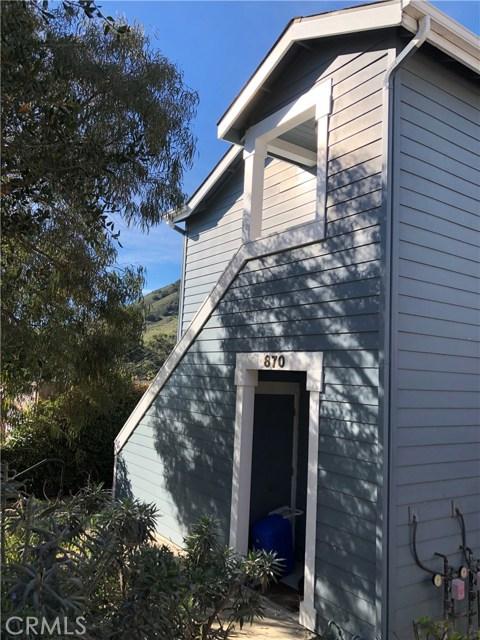 870  Mill Street, San Luis Obispo, California