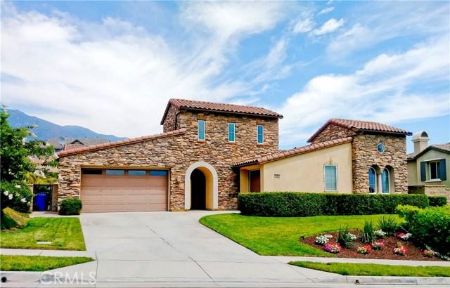12642 Naples Way, Rancho Cucamonga, California