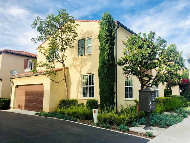 31 Night Bloom , CA 92602 is listed for sale as MLS Listing OC18260935