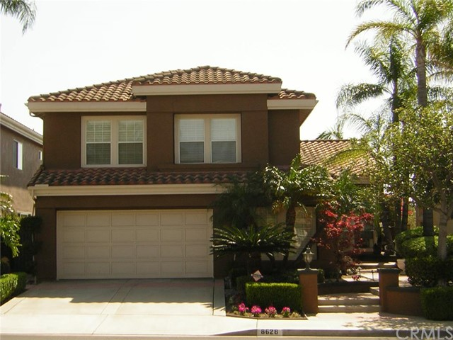 Single Family Home for Sale at 8628 East Canyon Vista St 8628 Canyon Vista Anaheim Hills, California 92808 United States