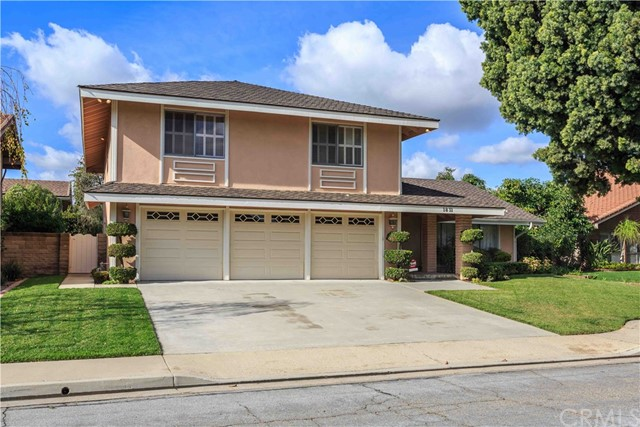 Photo of 1831 KELLEHER Place, Placentia, CA 92870