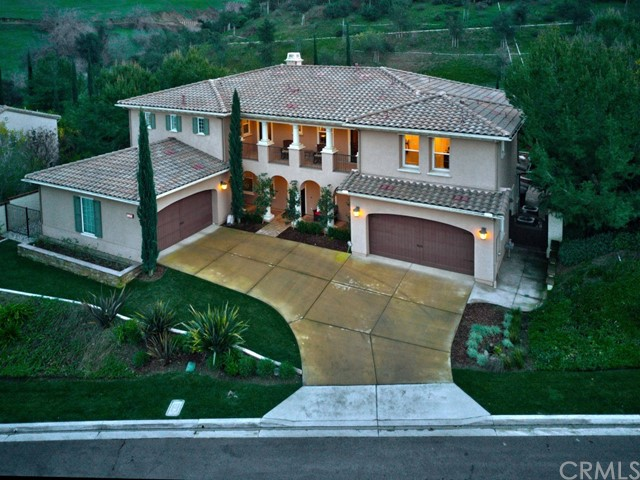 Property for sale at 16369 Aviano Lane, Chino Hills,  CA 91709
