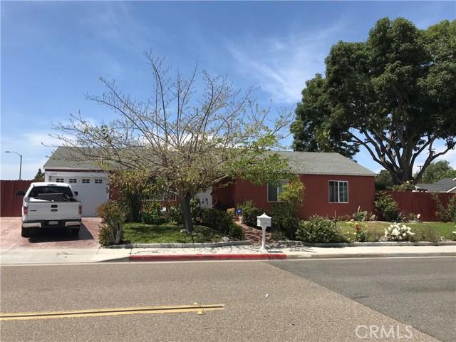 2163 National Avenue Costa Mesa, CA 92627 - MLS #: CV18102699