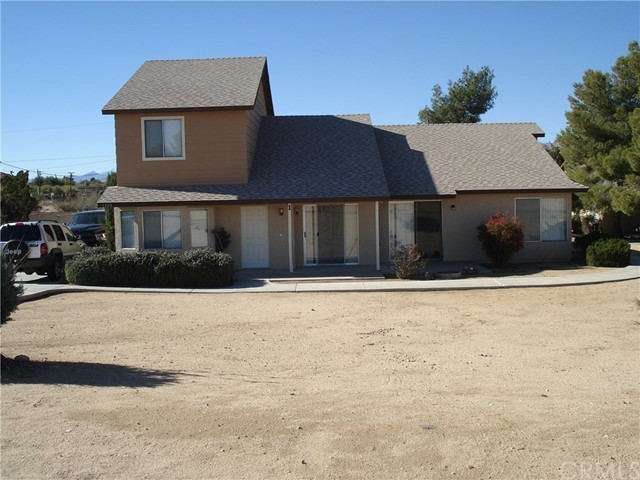 7222 Palo Alto Avenue Yucca Valley, CA 92284 is listed for sale as MLS Listing JT16753098