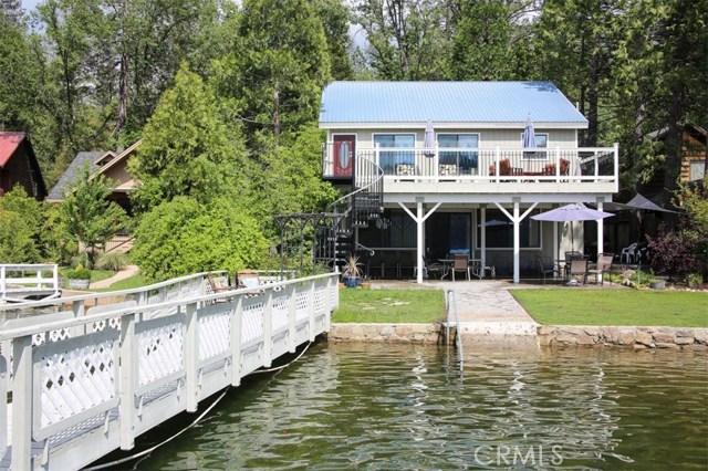 39980 Bass Drive, Bass Lake, CA 93604