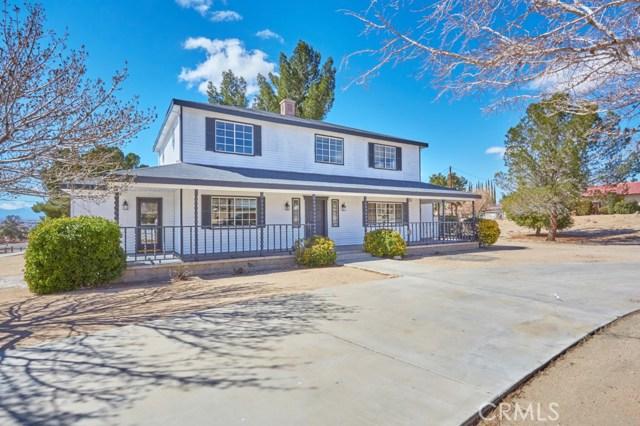 14610 Apple Valley Road Apple Valley, CA 92307 - MLS #: PW17200164