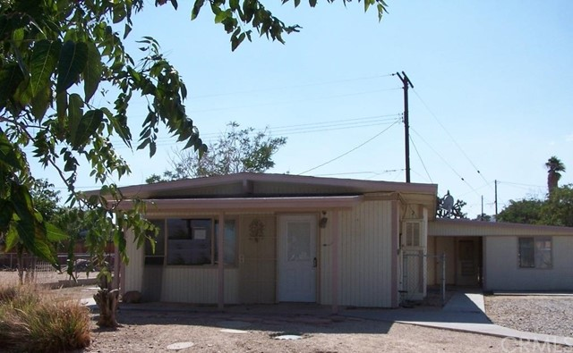 7054 Mohawk, Yucca Valley CA 92284