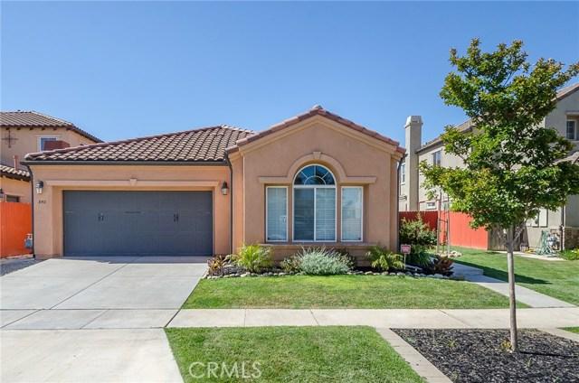 840 W Della Drive, Santa Maria, CA 93458