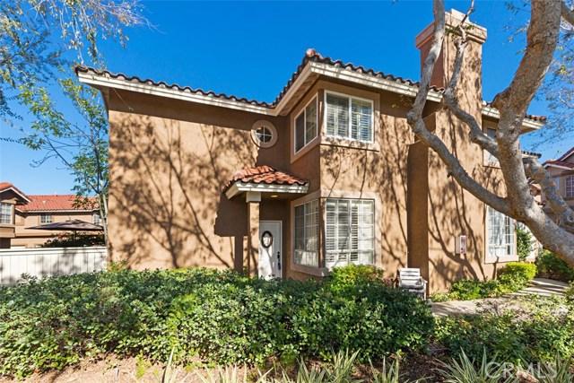19 Via Confianza - Rancho Santa Margarita, California