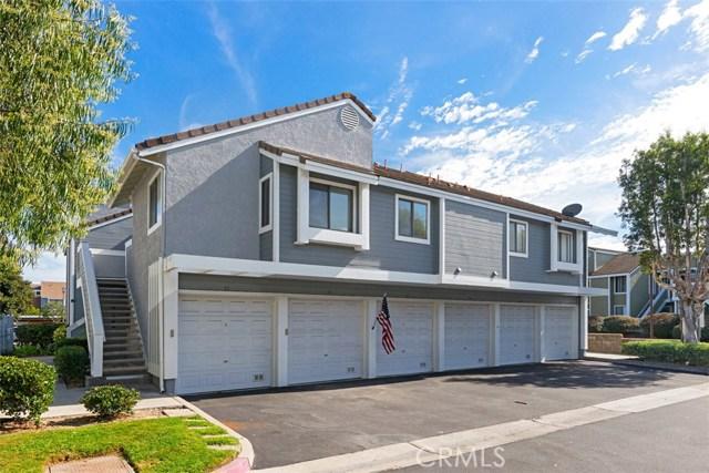 72 Laurel Lane Aliso Viejo, CA 92656 - MLS #: OC17235604