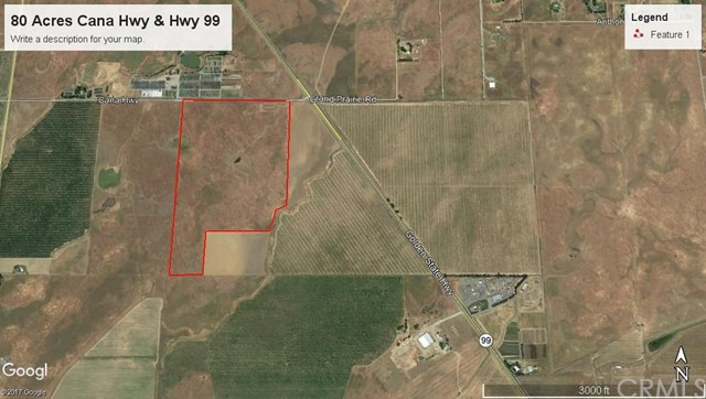 0 Cana Hwy Chico, CA 0 - MLS #: SN18082464