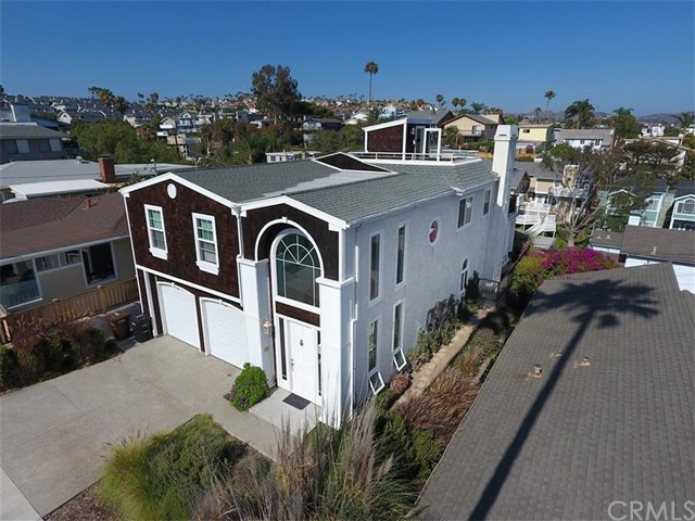 Single Family Home for Sale at 33856 Violet Lantern Dana Point, California 92629 United States