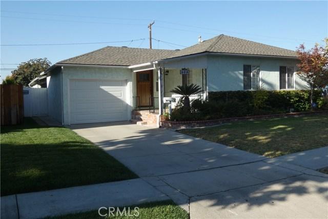 14014 Chestnut Street Whittier CA 90605