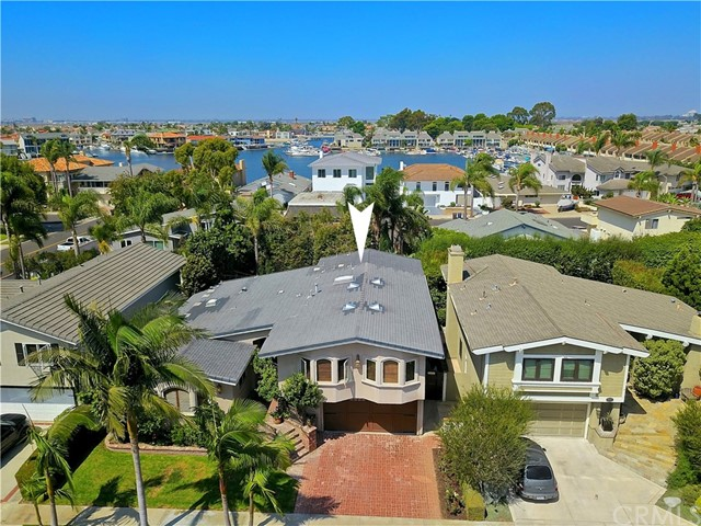 4121  Branford Drive, Huntington Harbor, California