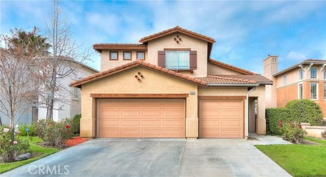 4334 Saint Andrews Drive, Chino Hills, California