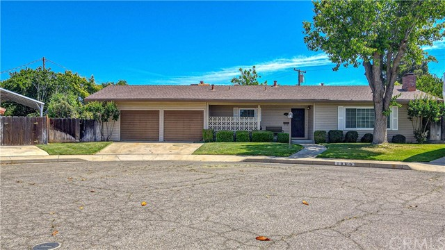 Detail Gallery Image 1 of 1 For 1960 Sage Ct, Merced,  CA 95340 - 4 Beds   2 Baths